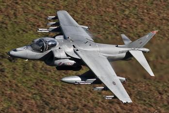 ZD352 - Royal Air Force British Aerospace Harrier GR.9