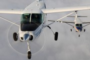 D-FLIZ - Private Cessna 208 Caravan aircraft