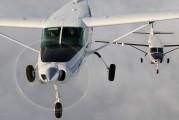 D-FLIZ - Private Cessna 208 Caravan aircraft