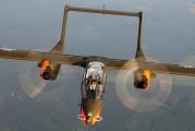 G-BZGK - Invicta Aviation North American OV-10 Bronco aircraft