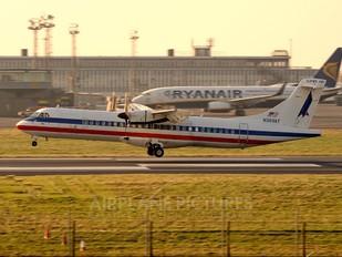 N369AT - Southern Cross Aviation ATR 72 (all models)