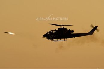 381 - Israel - Defence Force Bell AH-1S Cobra