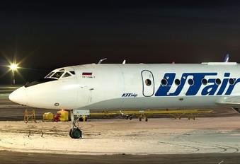 RA-65565 - UTair Tupolev Tu-134A