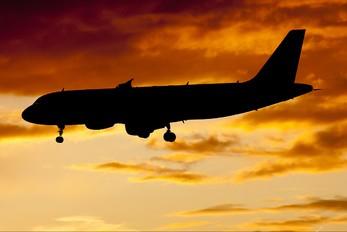 D-AIQM - Lufthansa Airbus A320
