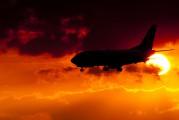 D-ABIT - Lufthansa Boeing 737-500 aircraft