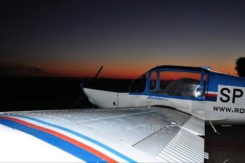 SP-FRK - Aeroklub Radomski PZL 110 Koliber (150, 160)