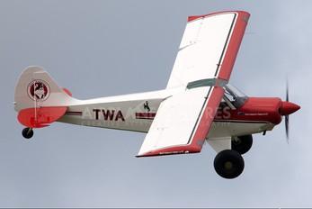 ZK-TWA - Private Aviat A-1 Husky
