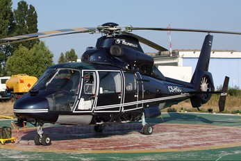 CS-HGD - Regional Air Services Aerospatiale AS365 Dauphin II