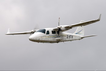 ZK-MTW - Private Tecnam P2006T
