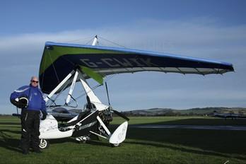 G-CWIK - Private P & M Aviation Quik