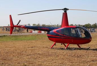 G-HRPN - Private Robinson R44 Astro / Raven