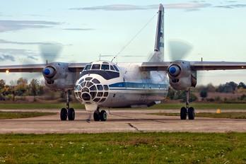 01 - Russia - Air Force Antonov An-30 (all models)