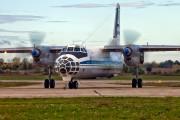 01 - Russia - Air Force Antonov An-30 (all models) aircraft