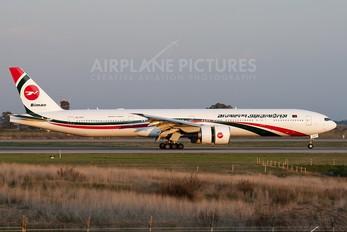 S2-AFP - Biman Bangladesh Boeing 777-300ER