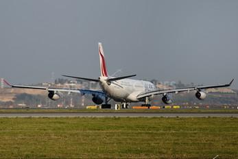 4R-ADG - SriLankan Airlines Airbus A340-300