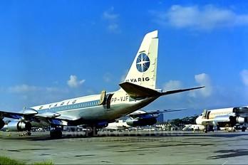 PP-VJF - VARIG Convair CV-990 Coronado