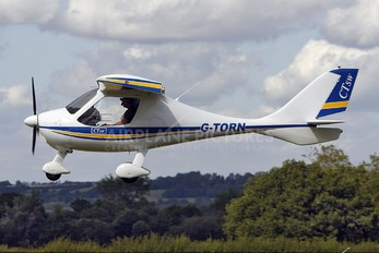 G-TORN - Private Flight Design CTsw