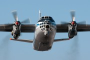 86 - Russia - Air Force Antonov An-30 (all models) aircraft