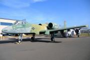 76-0540 - USA - Air Force Fairchild A-10 Thunderbolt II (all models) aircraft
