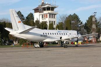 YR-DAA - Direct Aero Services SAAB 340