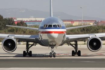 N387AM - American Airlines Boeing 767-300ER