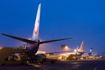 OO-VAC - Jetairfly (TUI Airlines Belgium) Boeing 737-800