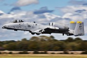82-0649 - USA - Air Force Fairchild A-10 Thunderbolt II (all models) aircraft