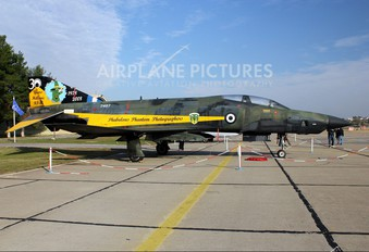 7487 - Greece - Hellenic Air Force McDonnell Douglas RF-4E Phantom II