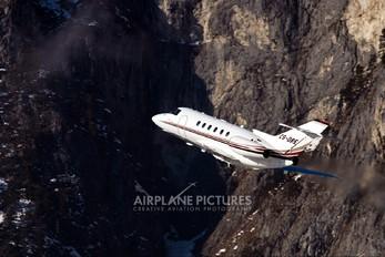 CS-DRE - NetJets Europe (Portugal) Hawker Beechcraft 800XP