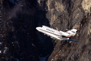 CS-DRE - NetJets Europe (Portugal) Hawker Beechcraft 800XP aircraft