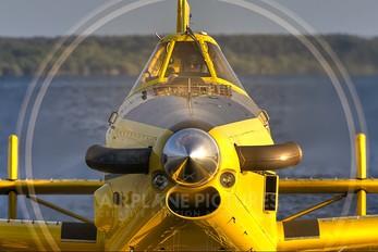 EC-JJY - INAER Air Tractor AT-802