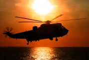 ZA168 - Royal Navy Westland Sea King HAS.6CR aircraft