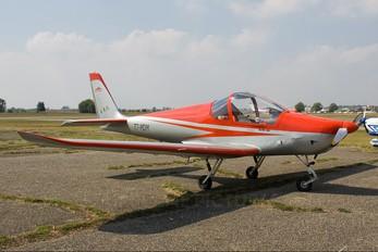 T7-MDM - Private Jihlavan KP-2U Rapid 200