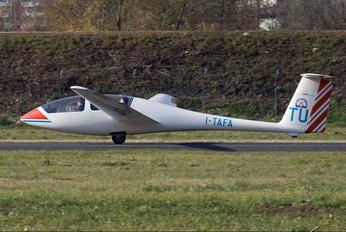 I-TAFA - Private Grob G103 Twin Astir