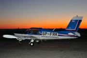 SP-FRK - Private PZL 110 Koliber (150, 160) aircraft