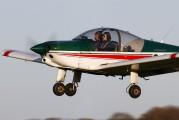 G-BZET - Private Robin HR.200 series aircraft