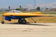 N9MB - Air Museum Chino Northrop N-9M aircraft