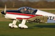 G-AVEF - Private Jodel D150 Mascaret aircraft