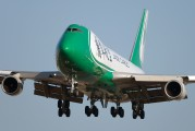 B-2422 - Jade Cargo Boeing 747-400F, ERF aircraft