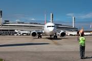 PR-GTY - GOL Transportes Aéreos  Boeing 737-800 aircraft
