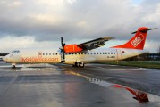 M-ABEG - Fly540 ATR 72 (all models) aircraft