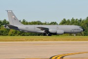 62-3515 - USA - Air Force Boeing KC-135R Stratotanker aircraft