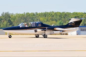 N375AS - Team MS760 Morane Saulnier MS.760 Paris