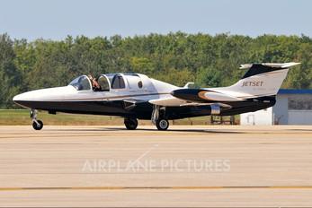 N763JS - Team MS760 Morane Saulnier MS.760 Paris