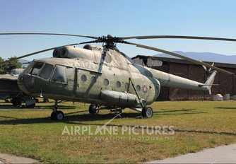 302 - Bulgaria - Air Force Mil Mi-8T