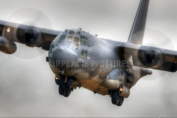 88-0195 - USA - Air Force Lockheed MC-130H Hercules