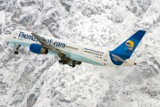 G-FCLJ - Thomas Cook Boeing 757-200 aircraft
