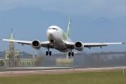 PR-WJQ - WebJet Linhas Aéreas Boeing 737-300 aircraft