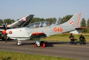 """045 - Poland - Air Force """"Orlik Acrobatic Group"""" PZL 130 Orlik TC-1 / 2 aircraft"""