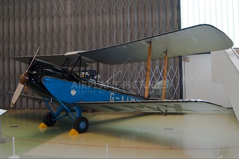G-AAMX - Private de Havilland DH.  60M Gypsy Moth